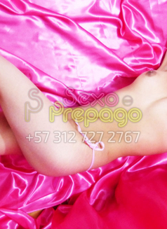 Alessandra ♡ - escort in Bogotá Photo 9 of 9