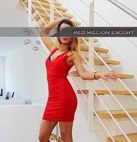 Alessandra - escort in Cologne