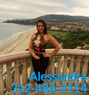 Alessandra Minutti - escort in Monaco Photo 1 of 10