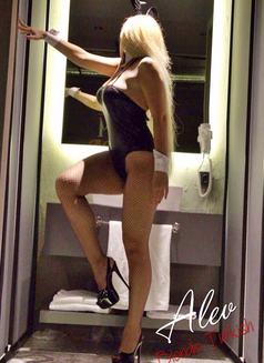 Alev Istanbul - escort in İstanbul Photo 6 of 12