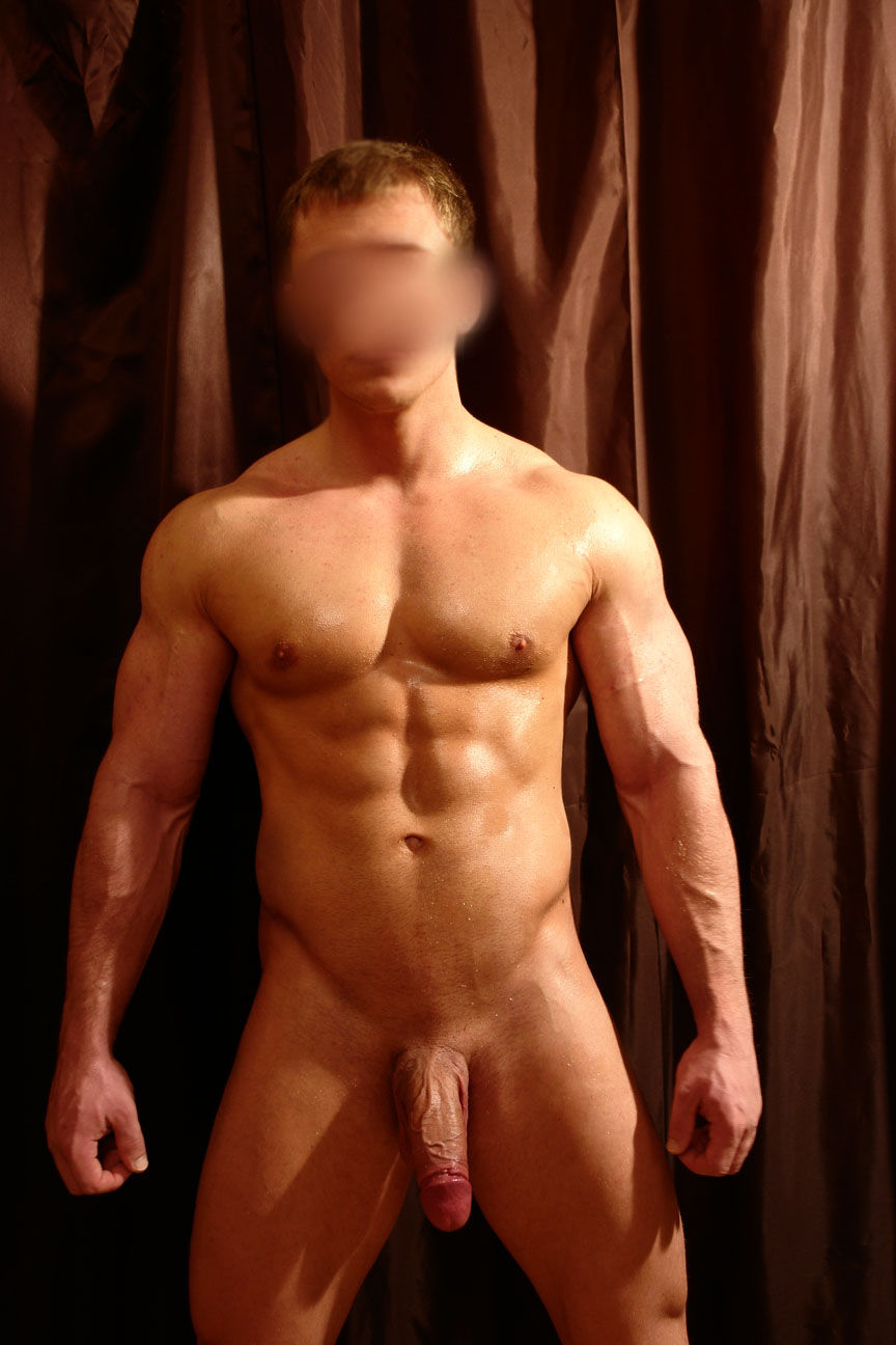 Alpha male escorts