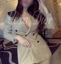 Alexa Dior - escort in Brussels