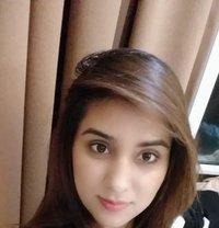 Bharti - escort in Dubai