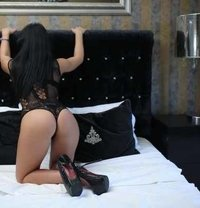 Alexandra - escort in Bucharest