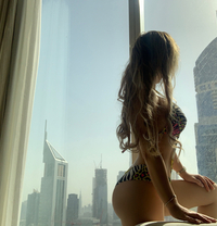 Alexandra VIP downtown/business bay - escort in Dubai Photo 2 of 4