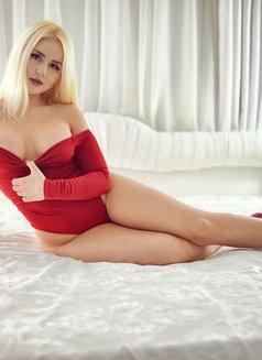 Alexandra Young Blond - escort in Dubai Photo 1 of 11