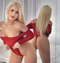 Alexandra Young Blond - escort in Dubai Photo 3 of 11