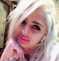 Alexia 100%REAL PICTURES first time here - escort in Dubai