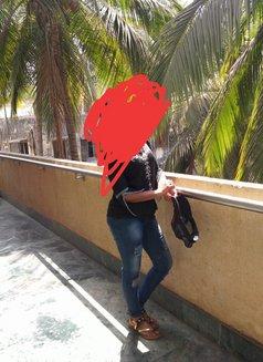 Alia - escort in Mumbai Photo 2 of 2