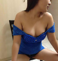 Alice - escort in Dubai