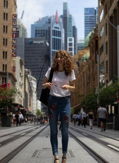 Alice Field - escort in Sydney Photo 2 of 22