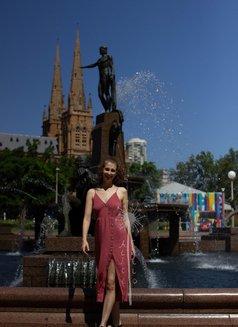 Alice Field - escort in Sydney Photo 3 of 22