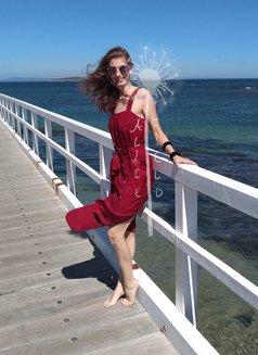 Alice Field - escort in Sydney Photo 16 of 22
