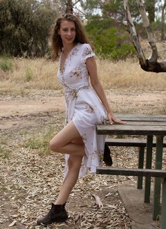 Alice Field - escort in Sydney Photo 21 of 22