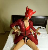Mistress Alice Domination - escort in Dubai
