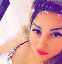 Alyshhaa - escort in Leeds