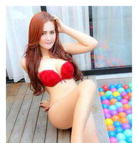 Alice - escort in Pattaya