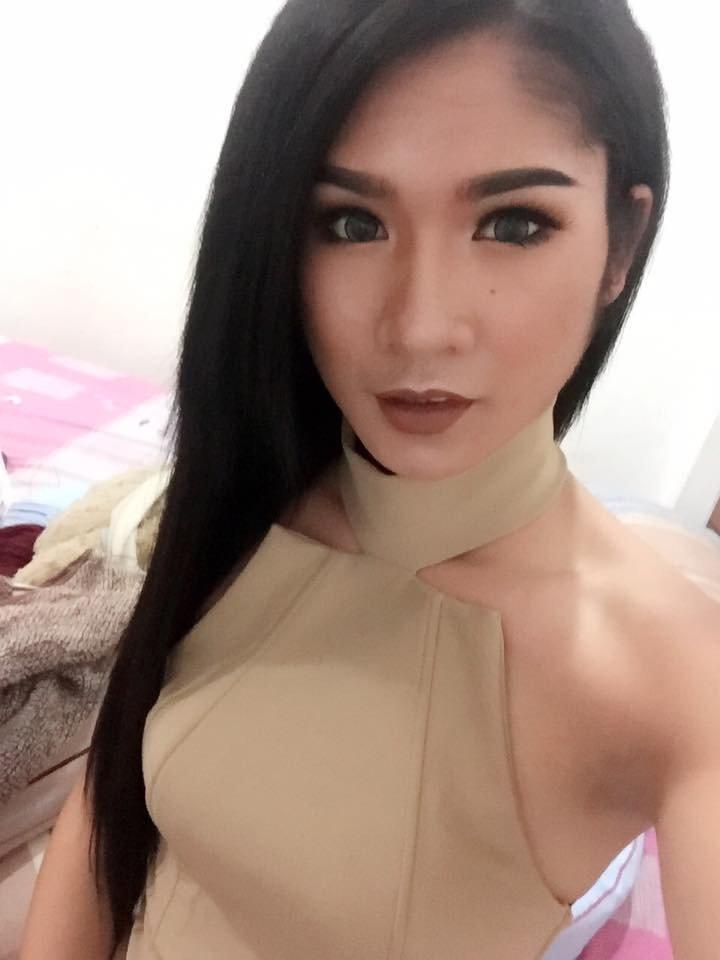 Phuket shemale escort