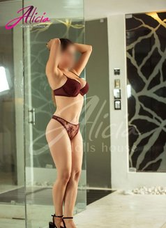 Alicia Dolls House - escort agency in Monterrey Photo 3 of 8