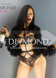 Alicia Dolls House - escort agency in Monterrey Photo 5 of 8