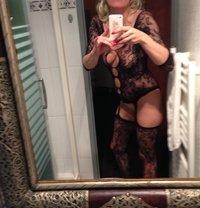 Alicia Sexy - escort in Barcelona