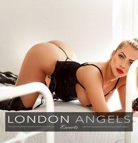 Alicia - escort in London