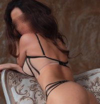Alina - escort in Saint Petersburg