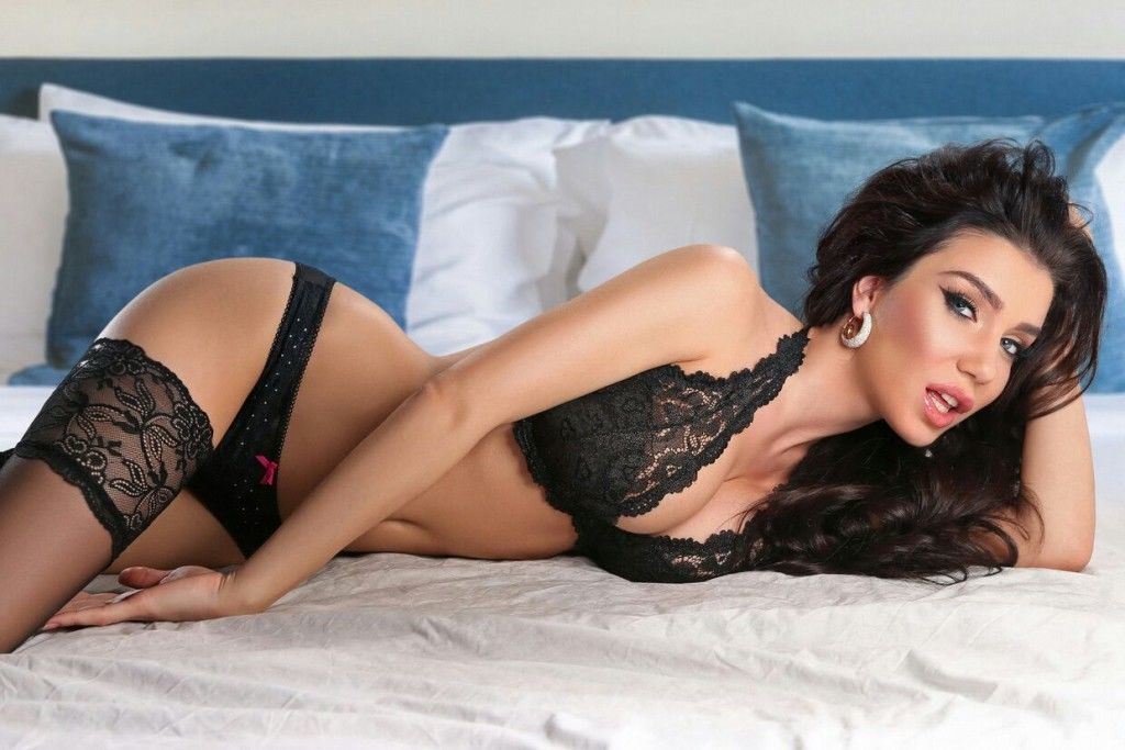 Super busty nanaimo escorts