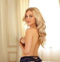 Alina Real Hot - escort in Dubai