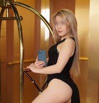 Alina - escort in Moscow