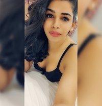 Alina Shaikh - Transsexual escort in Pune