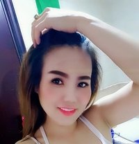 Aline Independent - escort in Dubai