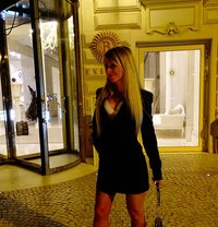 Alisa Russian - escort in Cannes