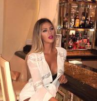Lara sexy girl - escort in İstanbul