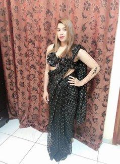 Alisha Busty Girl - escort in Abu Dhabi Photo 3 of 3