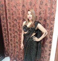 Alisha Busty Girl - escort in Abu Dhabi