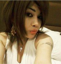 Alisha - escort in New Delhi