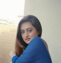 Alisha Indian Busty Girl - escort in Dubai