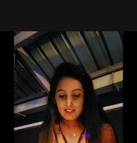 Alisha independent - escort in Chennai Photo 1 of 1