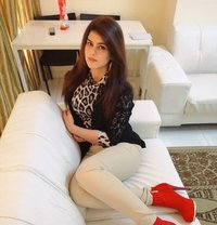 Alisha Beautiful Indian - escort in Dubai