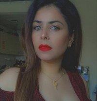 Alisha Indian Milf - escort in Abu Dhabi