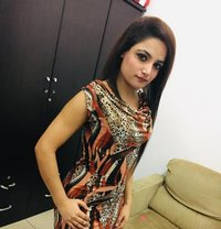 Alisha Pakistani Angel - escort in Dubai