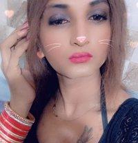 Alisha Sharma - Transsexual escort in Chandigarh