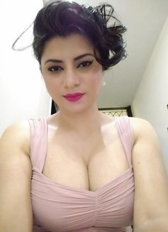 Alisha for Cam shows & online services - dominatrix in Mumbai Photo 15 of 17
