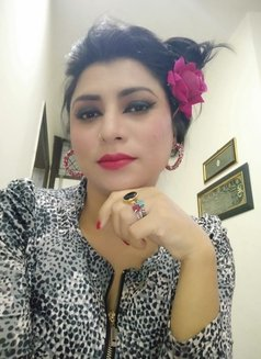 Alisha for Cam shows & online services - dominatrix in Mumbai Photo 17 of 17