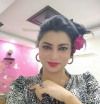 Mistress Alisha for real & online meets - dominatrix in New Delhi