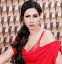Alishba Busty - escort in Dubai Photo 1 of 6