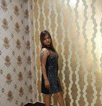 Aliya Model - escort in Dubai