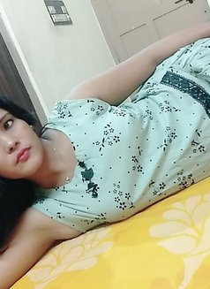 Aliya Patel - escort in Kanpur Photo 1 of 1