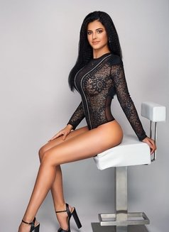 Aliyah - escort in London Photo 1 of 6